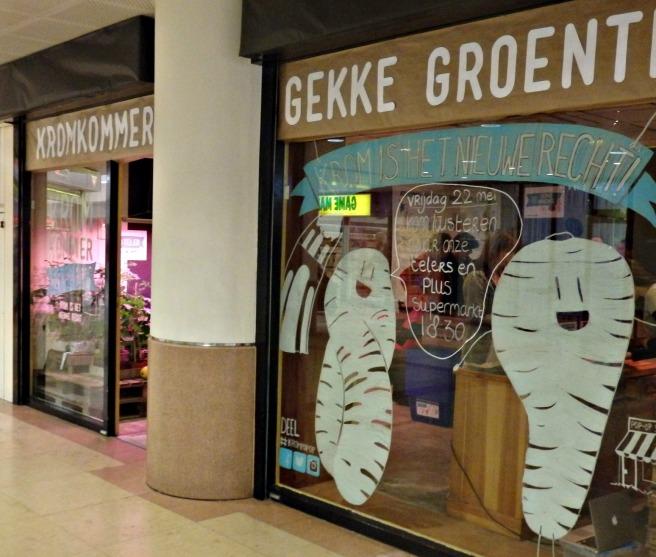 Kromkommer Utrecht